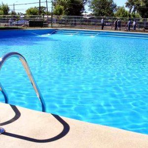 Platos para piscina