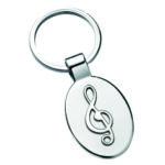 7851 Portachiave chiave di violino