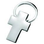 Portachiave religioso,croce