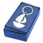 7242 Portachiave barca a vela