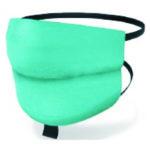 Máscara protectora en tejido lavable