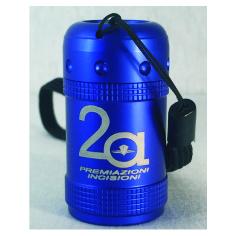 EL14165 Minitorcia alluminio