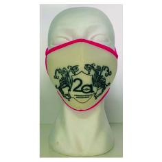 Máscara para personalizar