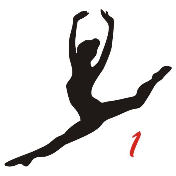 ginnastica artistica figura 1