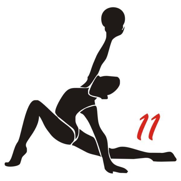 ginnastica ritmica figura 11