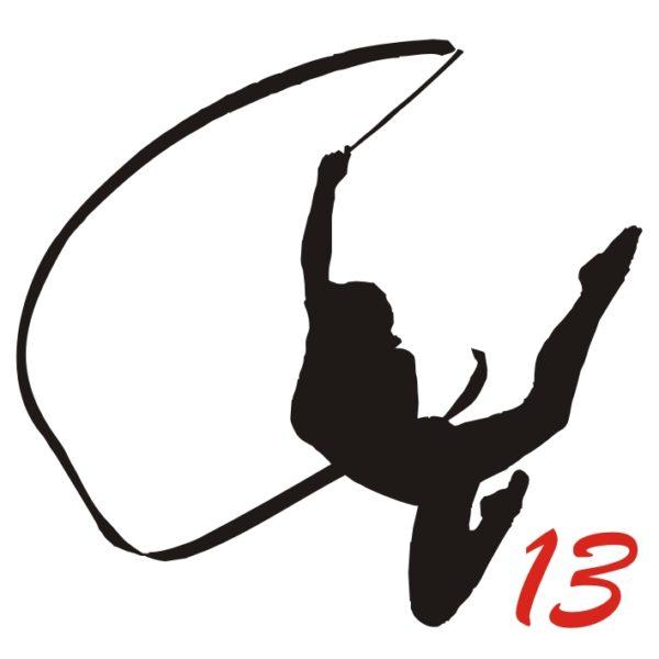 ginnastica ritmica figura 13