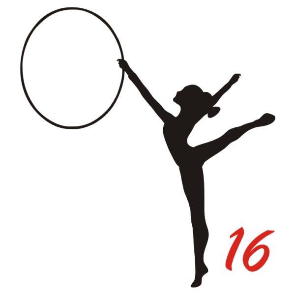 ginnastica ritmica figura 16