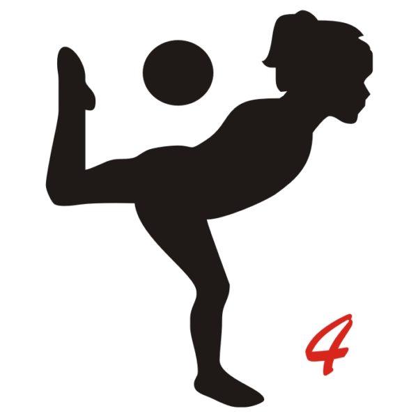 ginnastica bambina figura 4