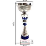 Coppa sportiva articolo 5230