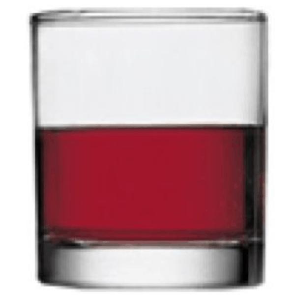 Bicchiere vetro da incidere
