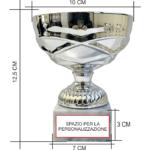 Coppa sportiva articolo 5235