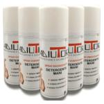 Spray igienizzante 100 ML